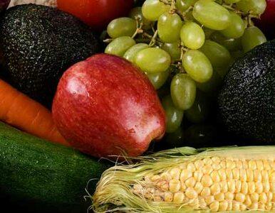 Nastolatku - jedz owoce i warzywa. Unikniesz depresji