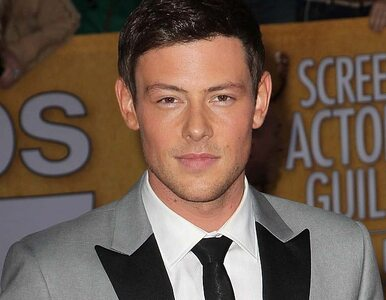 """Cory Monteith nie żyje. Co dalej z """"Glee""""?"""