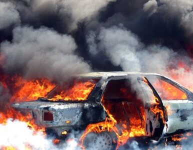 Dwa zamachy w Bagdadzie. Zginęło co najmniej 12 osób