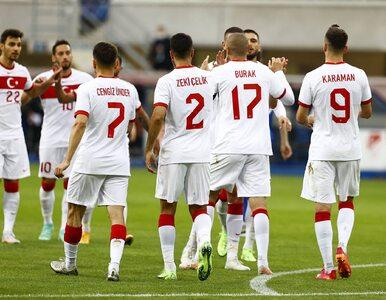 Kadra reprezentacji Turcji na Euro 2020. Kogo powołał Senol Gunes?