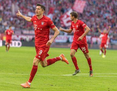 Tymczasowy trener i niezawodny Lewandowski. Bayern Monachium walczy w...