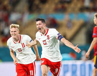 """Polska remisuje z Hiszpanią w meczu """"o wszystko"""". Jesteśmy w grze!"""