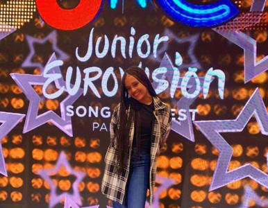Sara-Egwu James reprezentantką Polski na Eurowizji Junior 2021....