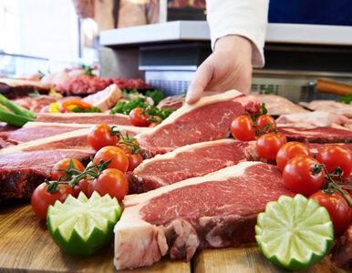 Co się dzieje z ciałem, gdy jesz zbyt dużo mięsa?