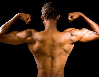 Profesor nauk o żywieniu: masa mięśniowa jest kluczem do metabolizmu