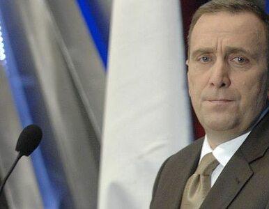 """""""Jeśli PO wygra wybory, kandydatem na premiera będzie Tusk"""""""