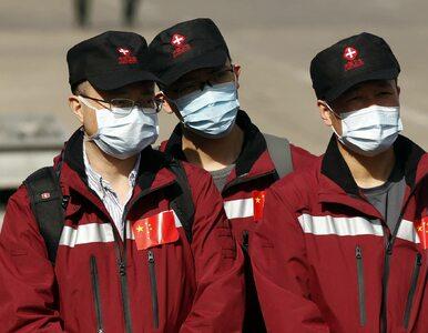 Z powodu koronawirusa niechęć do Chin jest największa od 1989 roku