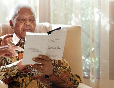 """Mandela w szpitalu. """"Pozwólmy mu odejść"""""""