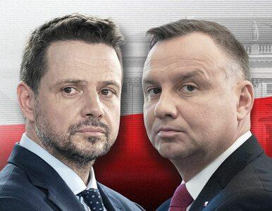 """Już dziś spotkanie Dudy i Trzaskowskiego. """"Wszyscy wiemy, że te wybory..."""