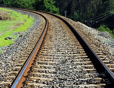 Katowice: pociągi zatrzymano tuż przed kolizją