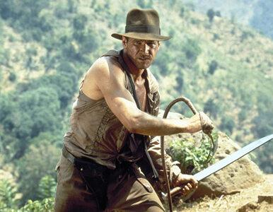 Harrison Ford powraca jako Indiana Jones! Powstaje 5. film z serii