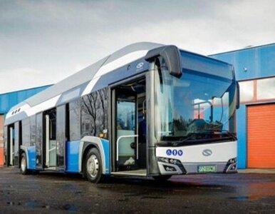Śląsk dostanie olbrzymią dotację państwową na autobusy wodorowe