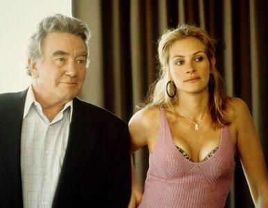 """W wieku 82 lat zmarł Albert Finney. Znamy go m.in. z filmu """"Erin..."""