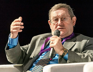 Norman Davies dla Rigamonti: obiektywnie Polacy nigdy wcześniej nie...