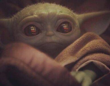W tym tygodniu nie było. Baby Yoda i nowe, jeszcze lepsze memy
