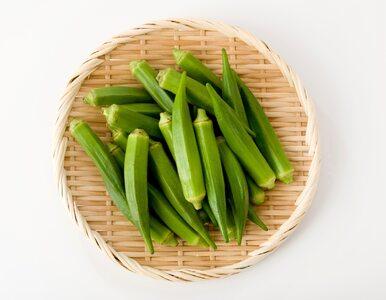 Okra – mało znane warzywo, które obniża cholesterol i wspomaga serce