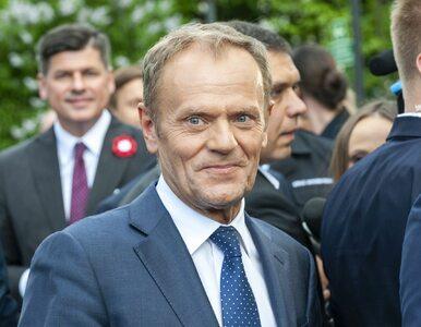 Trzaskowski: Tusk nie chce budować alternatywnego ruchu ani stawać na...