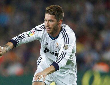 Betis Sevilla - Real Madryt