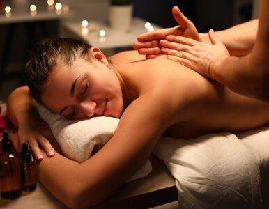 Masaż klasyczny relaksuje i leczy. Na jakie schorzenia pomaga?