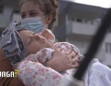 """Uwaga! TVN: """"Weszłam z uśmiechniętym dzieckiem, a wyszłam z..."""