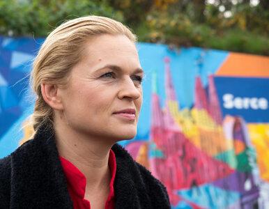 """Barbara Nowacka: """"Wyborcy lewicy zagłosowali na Trzaskowskiego"""""""
