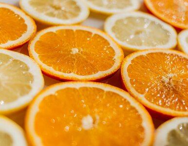 Ile kalorii mają pomarańcze i mandarynki?