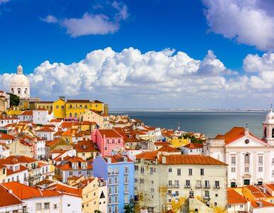 Najpiękniejsze zakątki Lizbony. Te miejsca po prostu trzeba odwiedzić!