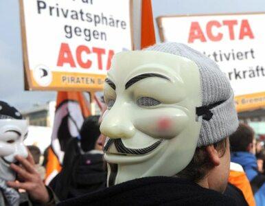 Pytaliście o ACTA? Oto odpowiedź ministrów