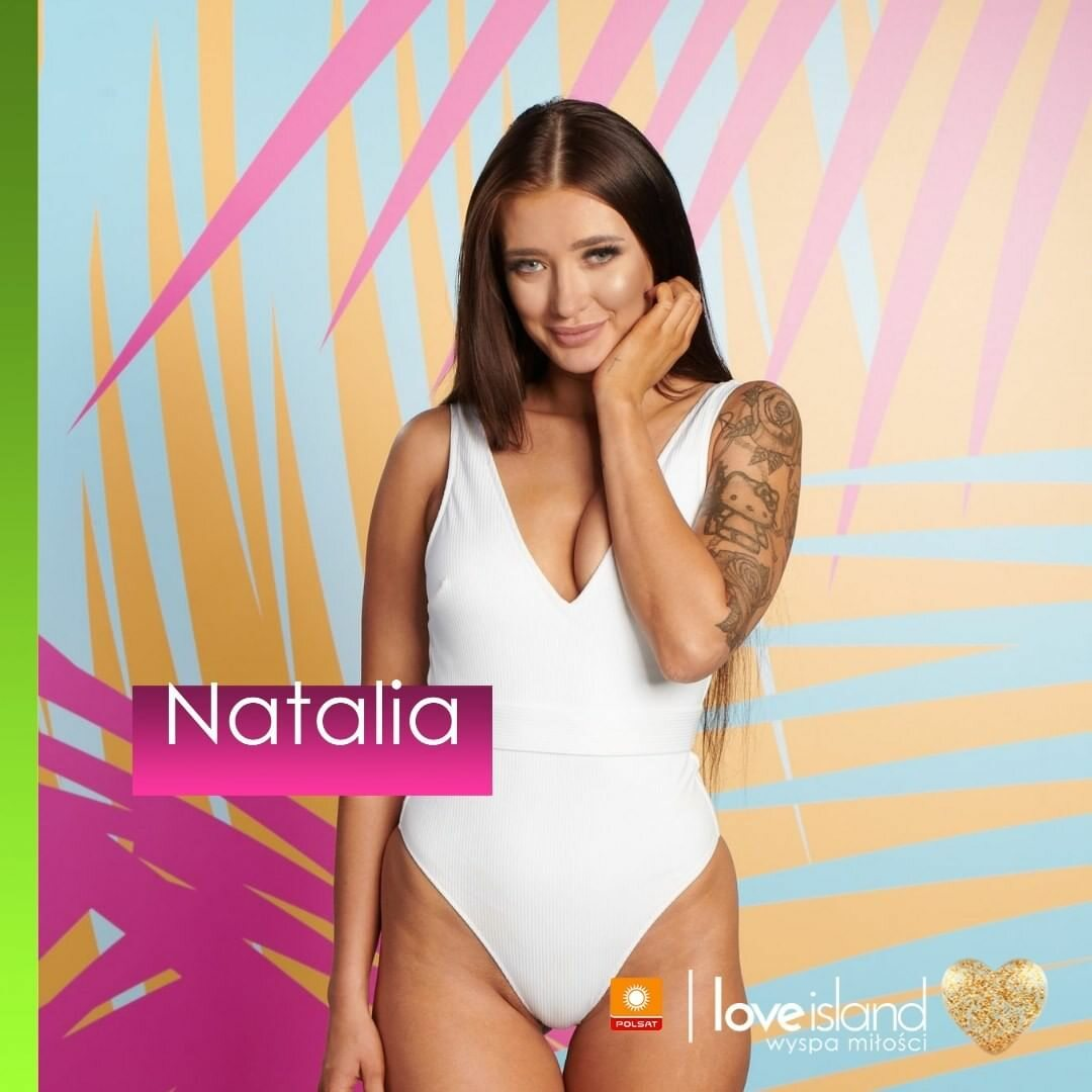 Natalia Lieber