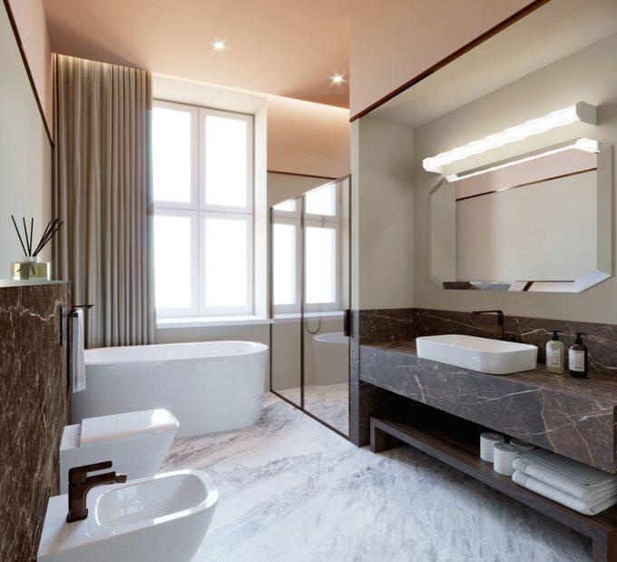 WŁodzi powstanie pierwszy wPolsce butikowy hotel Aiden byBest Western