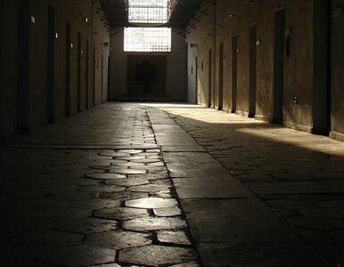 Dyrektor więzienia zabił więźnia. Zostawił list