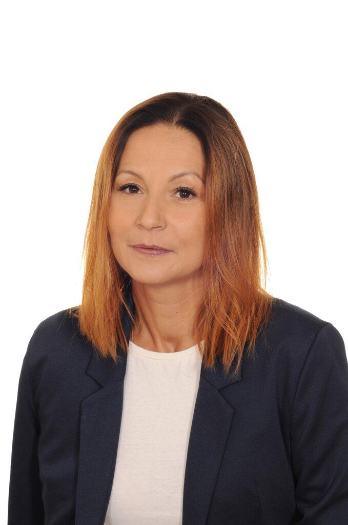 Agnieszka Wołczenko