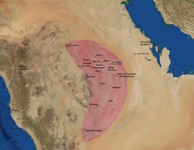 Jemeńscy bojownicy wystrzelili rakietę w kierunku stolicy Arabii...