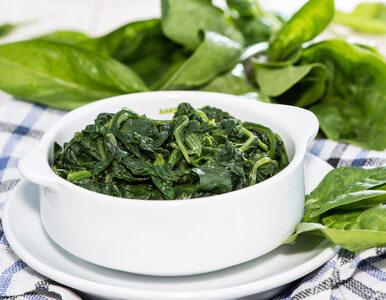 Jarmuż kontra szpinak: co ma więcej składników odżywczych?