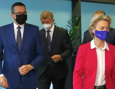 Mateusz Morawiecki na szczycie Rady Europejskiej. Porozumienie w sprawie...