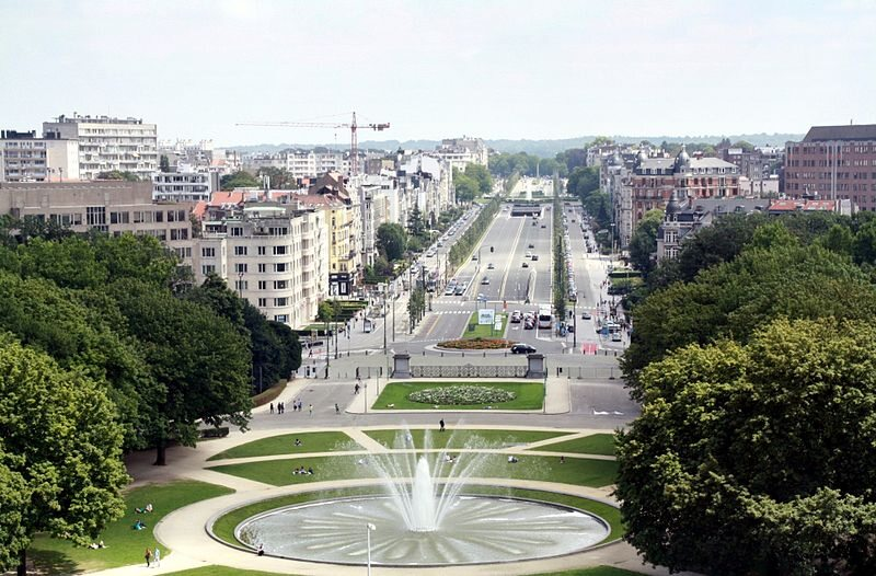 To dwunasta pod względem liczby ludności europejska stolica. Jak się nazywa?