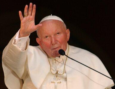 Papież Jan Paweł II zmienił nastawienie Żydów do Polski