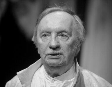 Nie żyje Wojciech Pokora. Miał 83 lata