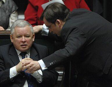 """Kaczyński napisał """"Raport o stanie RP"""""""