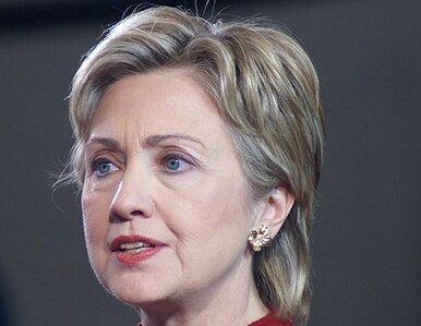 Hillary Clinton obiecuje pomoc w rozwiązaniu sporu o Górski Karabach