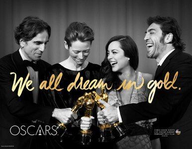 Nominacje do Oscarów - oglądaj z Nami