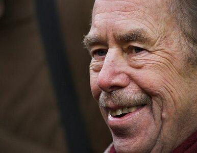 Havel: pięć miesięcy byłem odizolowany od ludzi