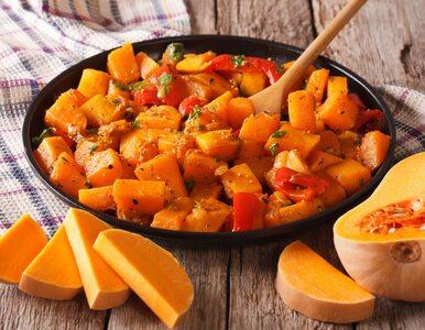 Dyniowe curry idealne na jesienny chłód. Jak je zrobić?