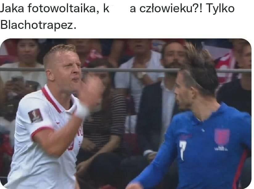 Kamil Glik o fotowoltaice