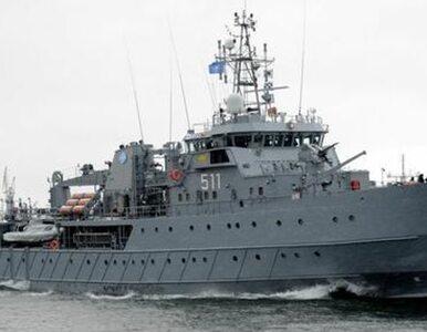 MON zdecydowało. Polskie stocznie wybudują sześć okrętów bojowych