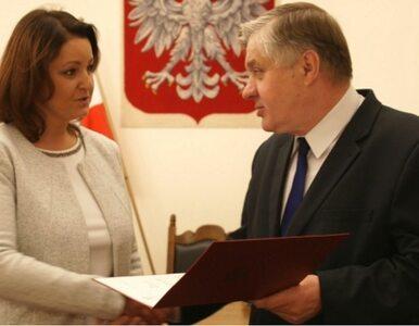 Ministerstwo rolnictwa wprowadza zmiany. Odwołani prezesi KRUS i ARR