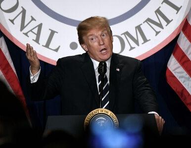 Tajemnica prezydenckiej zaczeski wyjaśniona. Włosy Trumpa są prawdziwe,...