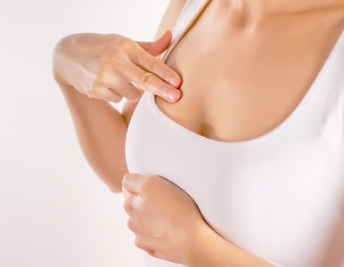 Samobadanie piersi lub jąder może być twoim najważniejszym...