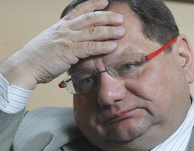 Kalisz: Rostowski nienawidzi PiS-u