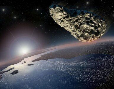 """Naukowcy: """"Kosmicznych gości"""" spoza Układu Słonecznego będzie więcej"""